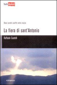 La fiera di sant'Antonio (una storia ambientata nel Medioevo)